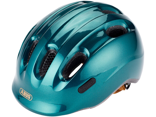 ABUS Smiley 2.0 Helmet Kinder royal green